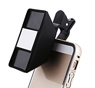 mini-lente de câmera de telefone universal 3d Mobile para iPhone 6 mais 5 4, ipad mini-ar, Samsung Galaxy Note, Google Nexus, HTC