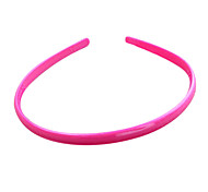 Women's Headband Type 00001 Random Color Random Pattern
