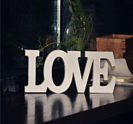PVC Decoraciones de la boda-3Piece / Set No Personalizado