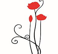 Caricatura / Romance / Naturaleza muerta / De moda / Florales / Día Festivo / Paisaje / Formas / Fantasía Pegatinas de paredCalcomanías