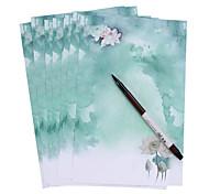 Envelopes de papel