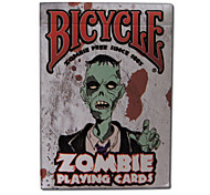 Home Furnishings Zombie Bicycle Bicycle Poker Cards  Series Card Collection Table Swim Suit