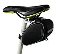 Mochilas con Moldura Interna A Prueba de Golpes / Listo para vestir / Multifuncional Ciclismo Tejido / Terileno Negro