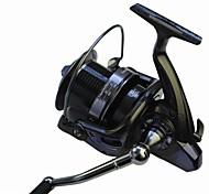 Spinning Reels 14 BB ExchangableSea Fishing / Bait Casting / Spinning / Freshwater Fishing / Trolling & Boat Fishing