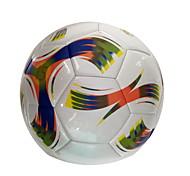 Soccers-Non deformabile / Durevole- diPVC-Bianco