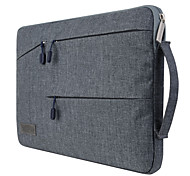 Multi-compartment Laptop Cover Sleeves Shakeproof Case for Macbook Air 11.6/13.3 Macbook 12 Macbook Pro13.3/15.4