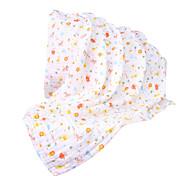 Serviette de bain pour bébés Coton For Bain 1-3 ans bébé