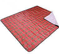 200*150 Printing Oxford Cloth Picnic Blanket Moisture Pad