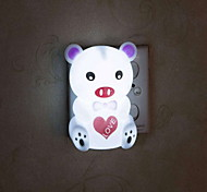 Creative Little Pig Light  Night Light