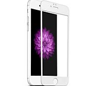 Benks ® 3d 9h incurvé anti-empreintes digitales antidéflagrant trempé protecteur d'écran de verre pour iphone 6 plus / 6s, plus