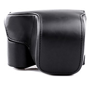 SLR CaseForSony One-Shoulder Black