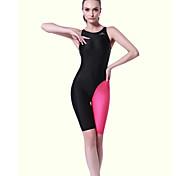 SBART® Women's Swimwear Stretch / Compression One Piece Adjustable Adjustable  XL / XXXL