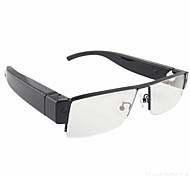 1920x1080P Camera Eyewear Glasses Camcorder Video Recorder Mini DV with Audio Function(With No Memory Card)