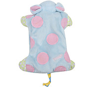 Lovely Bend Over Bear Toys for Pets Dogs