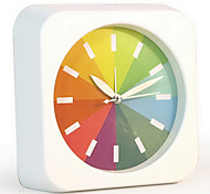 Mute Cute Digital Multi-functional Alarm Clock