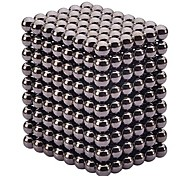 432pcs 5mm magic magnetic cube magnetic ball black color