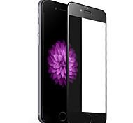 Benks ® 3D изогнутый 9h анти-отпечатков пальцев взрывозащищенные протектор экрана из закаленного стекла для iphone 6 / 6с