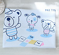 Changing Pad & Cover Textile For Nursing 0-6 months / 1-3 years old / 6-12 months
