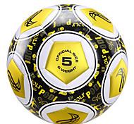 PODIYEEN FIFA Standard Soccer Ball Size 5 with Durable TPU