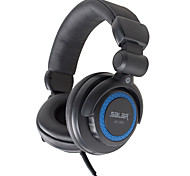 SALAR A100 Foldable Pro Monitor Music Hifi Headphones Super Bass Noise-Isolating DJ Headset Without Mic Stereo Headphone