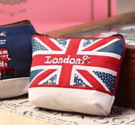 Londra Cambia borsa del fumetto tessile