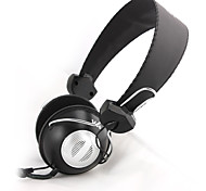 SALAR V80 Headphones (Headband) For Media Player/Tablet / Mobile Phone / Computer With Microphone / DJ / Gaming