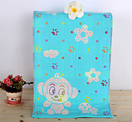 "1PC Full Cotton Hand Towel 13"" by 30"" Cartoon Pattern Super Soft Strong Water Absorption Capacity"