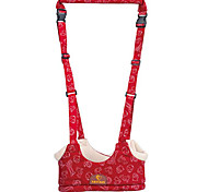 Harnesses & Leash Polyester Cotton For Outdoor 1-3 years old Baby