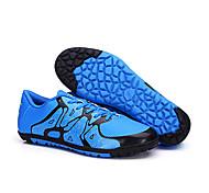 Sneaker(Grün / Schwarz / Blau / Orange) - für Herrn-Fussball