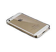 iPhone 7 Plus Double Face Transparent Clear Hard Case for iPhone 5/5S
