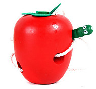 Caterpillars Eat The Apple Toy