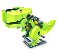 Verde Gadget Solar Powered per Boy ABS