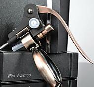 открывалки подарок для вина металла