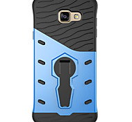 The New 360-Degree Rotation Armor Phone Case for Samsung Galaxy A7(2016)/Galaxy A5(2016)