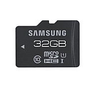 Samsung 32GB Class10 TF Micro-SD Vehicle Traveling Data Recorder Memory Cards