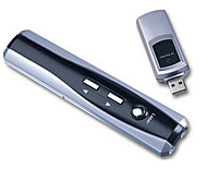 Laser Pointer Wireless Presenter Laser Flip Pen Ppt Remote Pen Computer Pen