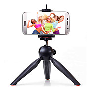 Yunteng 228 Tripod Selfie Sticks with Clamp for Phone and Camera