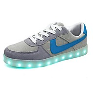 Others Running Casual Shoes Unisex Lighted Low-Top Leisure Sports Others Running