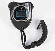elektronische Stoppuhr F306 einreihig rf 2 5-stellige Anzeige Stoppuhr Stoppuhr Bewegung
