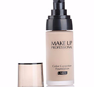 LaiKou Make Up Professional Moisturized Foundation