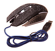 othert N/A 800~4000DPI DPI Games / Luminoso MouseWithUSB