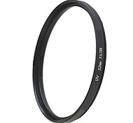 Emoblitz 52mm UV Ultra-Violet Protector Lens Filter Black