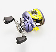 Spinning Reels 6.2/1 12 Ball Bearings Exchangable Bait Casting / General Fishing-AEB200 Yumoshi