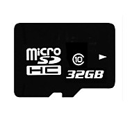 32 GB Class 10 Micro SD  TF Flash Memory Card with SD Adapter High Speed Genuine