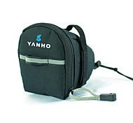 YANHO® Bike Bag 0.5LLBike Saddle Bag Reflective Strip / Shockproof / Wearable / Multifunctional / Reflective / Phone/Iphone Bicycle Bag