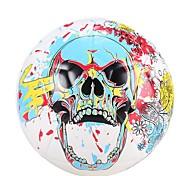 PODIYEEN® Unique Design Freestyle TPU Football Ball Size 5#
