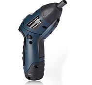 Electric screwdriver Mini multi-functional household rechargeable drill electric screwdriver plug-in screwdriver