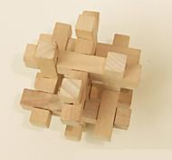 madera entrelazada