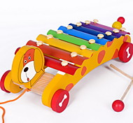 Dog Design Hammer Instruments Toy