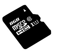 OEM 8GB Class10 10MB/S TF Micro-SD  Vehicle Traveling Data Recorder Memory SDHC3.0